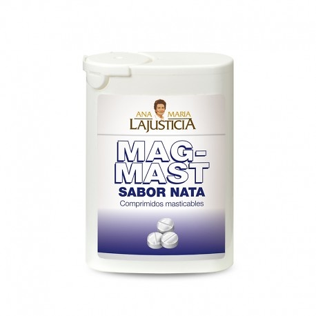 Ana María Lajusticia MAG-MAST sabor Nata 36 Comp