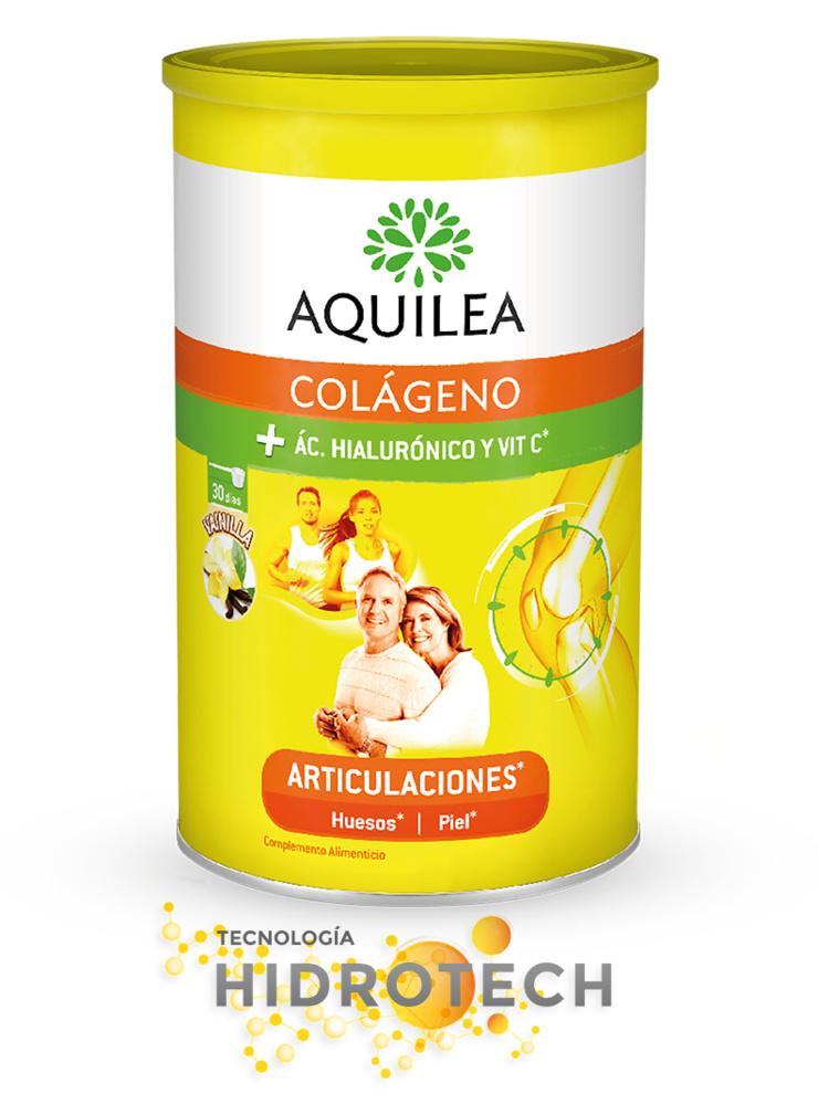 Aquilea Articulaciones colágeno 375g sabor vainilla