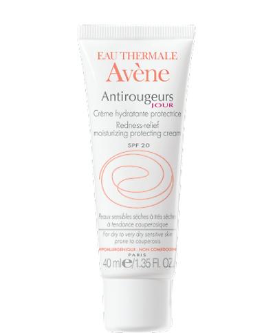 Avene Antirojeces Día Crema Hidratante 40 ml