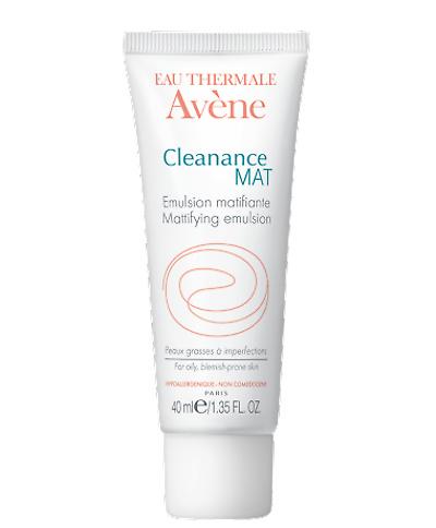 Avene Clenance Mat Emulsión Matificante 40 ml