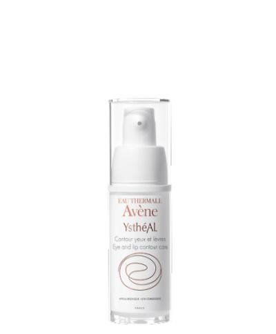 Avene Ystheal Contorno de Ojos y Labios 15 ml