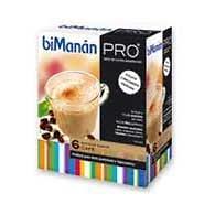 Bimanan Pro Batido Cafe 6 Sobres