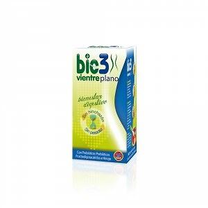 Bio3 vientre plano 24 sticks