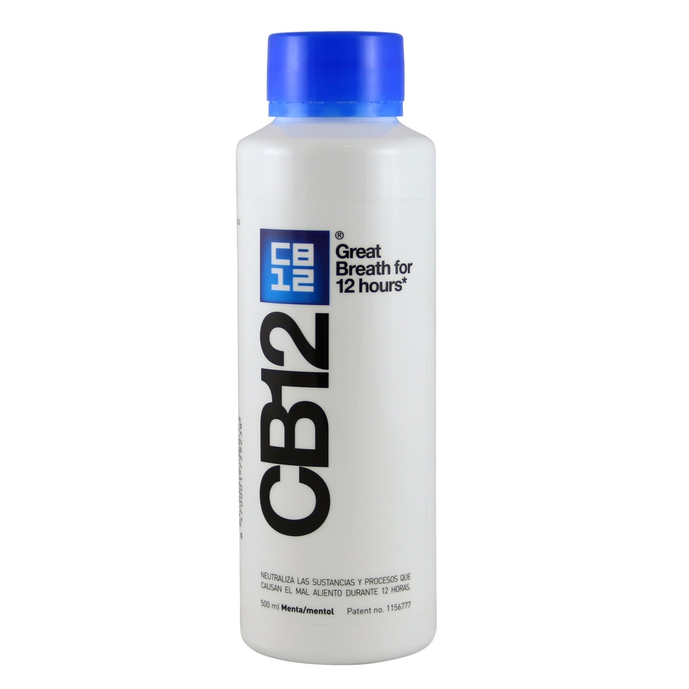 CB12 250 ml Spray contra la halitosis