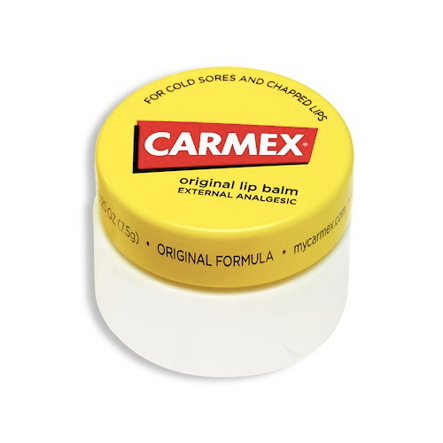 Carmex Classic Balsamo labial tarro 75 mg
