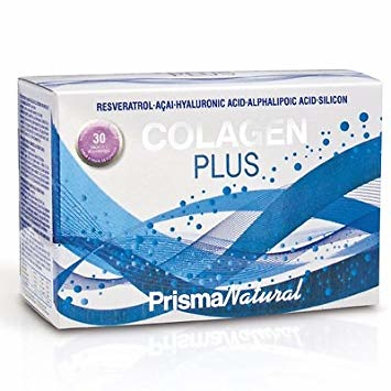 Colagen Plus Antiaging 30 sobres (Prisma Natural)