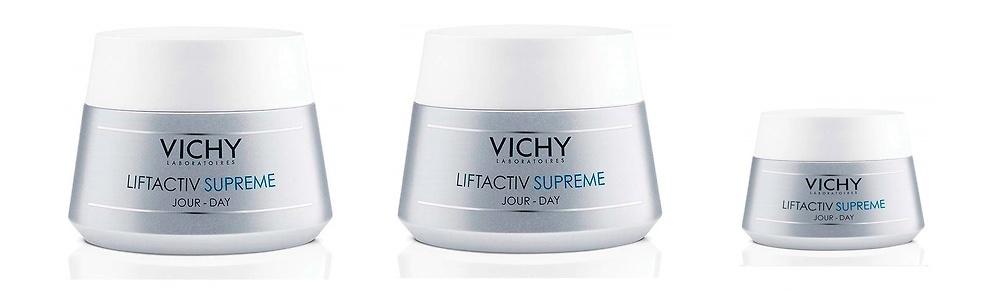 Vichy Liftactiv Supreme Dia Piel Seca 50 Ml