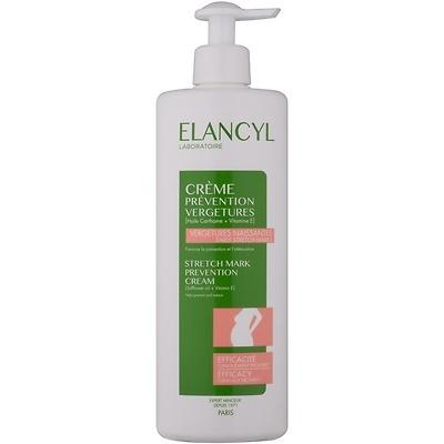 Elancyl Crema Antiestrías 500 Ml