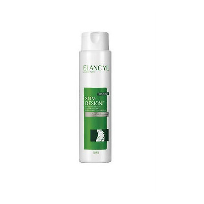 3- Elancyl Slim Desing Noche Celulitis Resistente 200ml