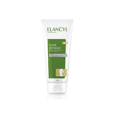 Elancyl Slim Desing anti-flacidez 45+ 200 Ml (¡Novedad!)