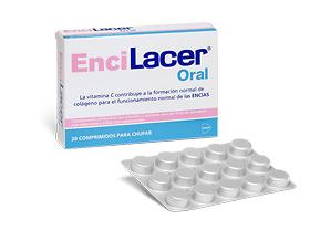 Encilacer oral 30 comprimidos para chupar