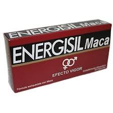 Energisil Maca