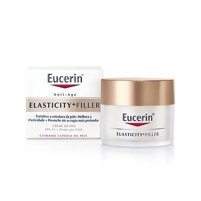 Eucerin Elasticity+filler crema día 50ml