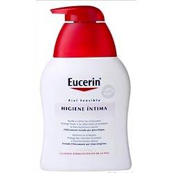 Eucerin Jabón higiene Intima 250 ml
