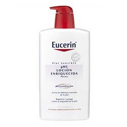 Eucerin ph5 Loción Enriquecida 400 ml