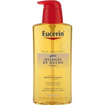 Eucerin ph5 Oleogel Ducha 400 ml