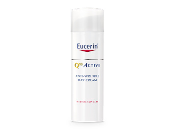 Eucerin Q10 Active Contorno de Ojos 15ml