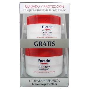 -Eucerin ph5 Skin Protection Crema 100 ml +75 ml De Regalo