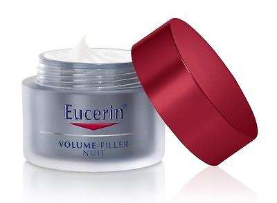 Eucerin Volume Filler Noche 50 ml