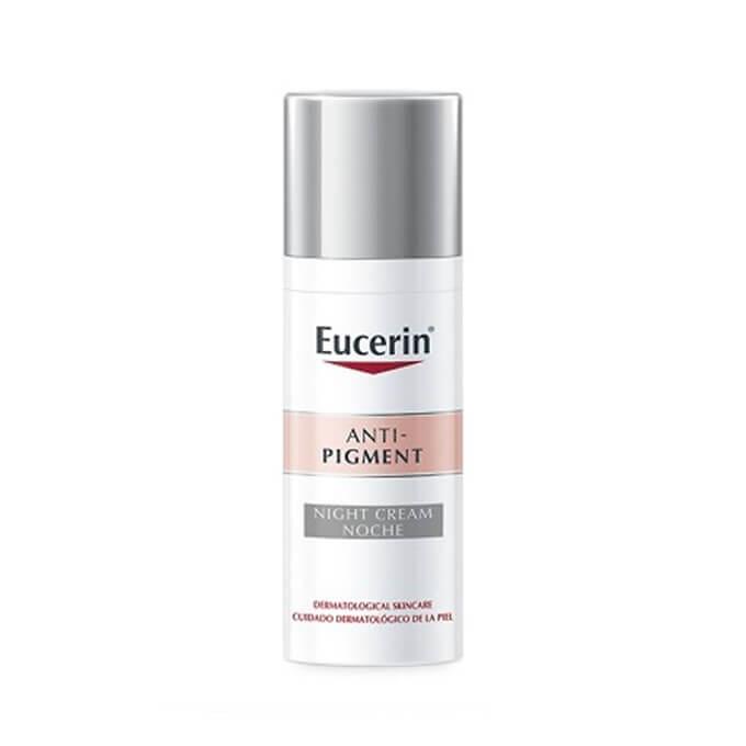 Eucerin anti-pigment crema de noche 50ml