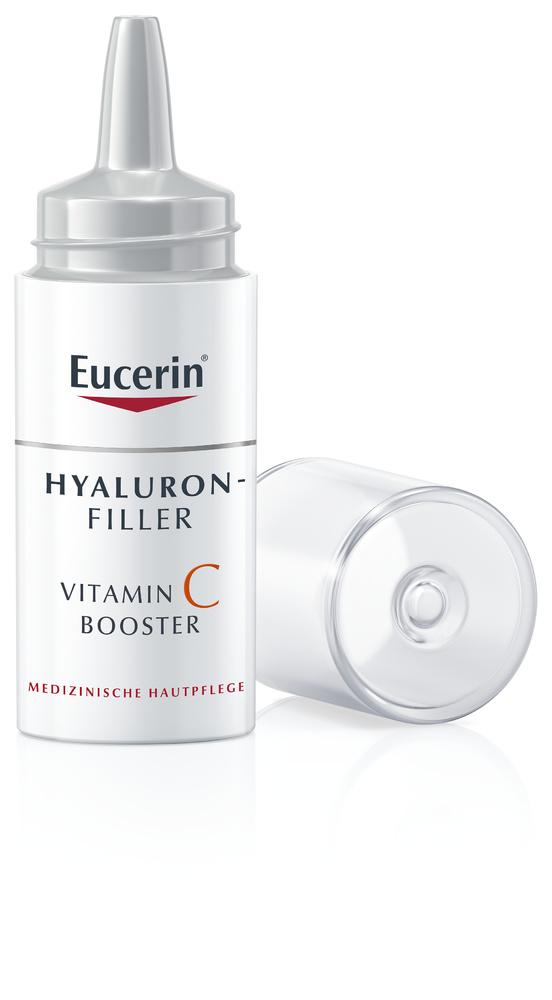 Eucerin hyaluron-filler serum vitamin C booster 8ml