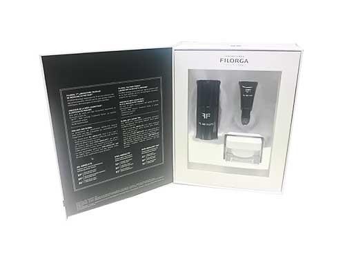Filorga oil-absolute 30ml+ Regalo skin-absolute day 15ml + Regalo eyes-absolute 4ml