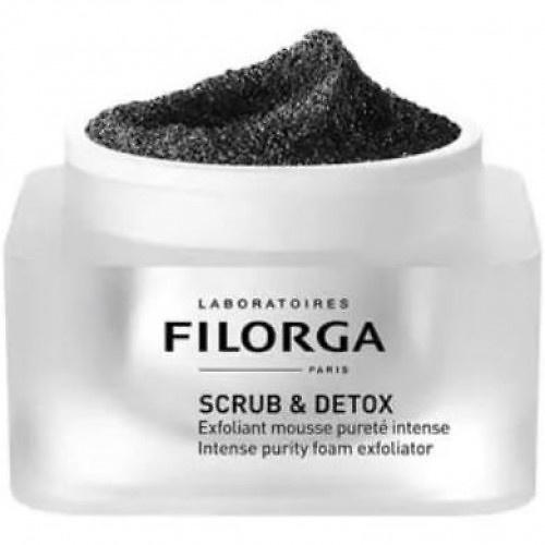 Filorga scrub & detox 50ml