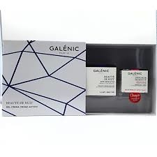 Galenic Beauté de nuit gel-crema cronoactivo 50ml + regalo diffuseur de beaute 15ml