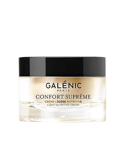 Galenic Confort Supreme (Argane) Ligera 50 Ml