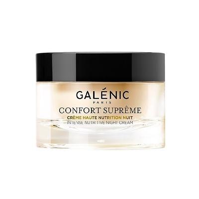 Galenic Confort Supreme (Argane) Noche 50 Ml