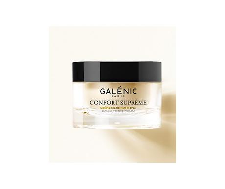 Galenic Confort Supreme (Argane) Rica 50 Ml