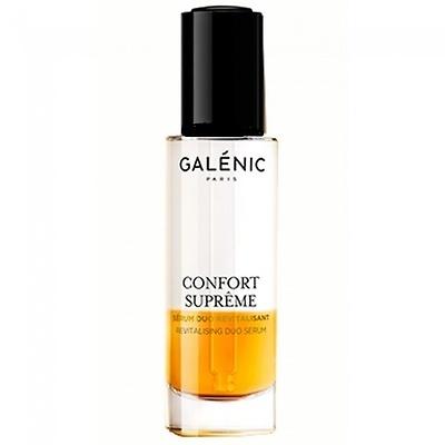 Galenic Confort Supreme (Argane) sérum duo 30ml + regalo serum duo 10ml + regalo aceite seco 15ml