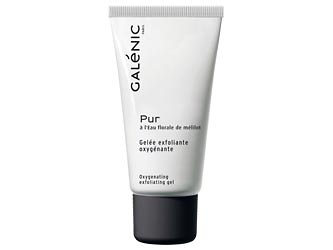 Galenic Pur Gel Exfoliante 75 Ml