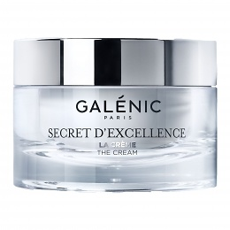 Galenic secret d'excellence crema 50ml