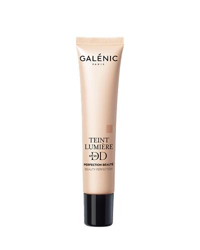 Galenic Teint Lumière Perfection beautè DD spf25 40ml + Regalo agua micelar 40ml + neceser