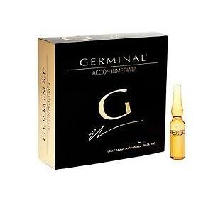 Germinal acción inmediata 1 ampolla 1,5ml