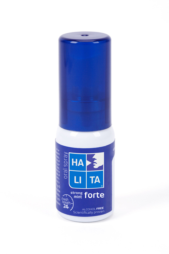 Halita Spray Forte 15 Ml