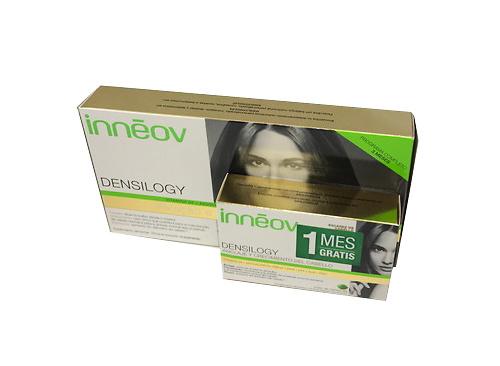 Inneov Densilogy Mujer Envase TRIPLE (180 Cap)