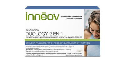 Inneov duology 2 en 1, 30 cápsulas