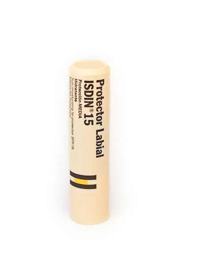 Isdin Protector Labial SPF15 4 G