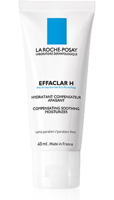 La Roche Posay Effaclar H Crema 40 Ml
