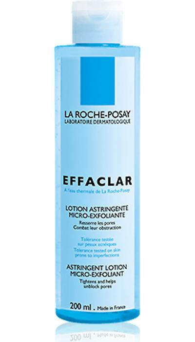 La Roche Posay Effaclar Loción Astringente 200 ml