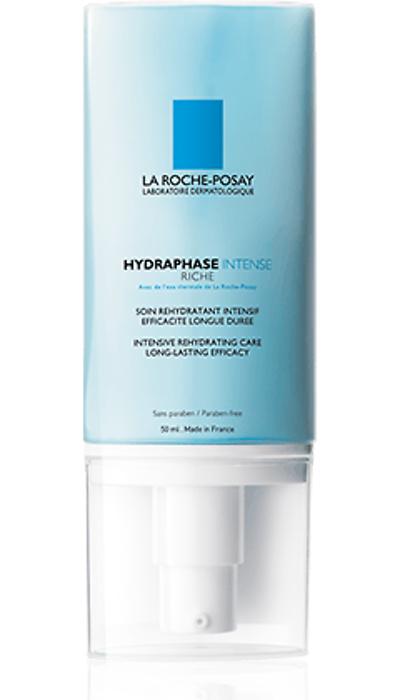La Roche Posay Hydraphase Textura Rica 50 Ml