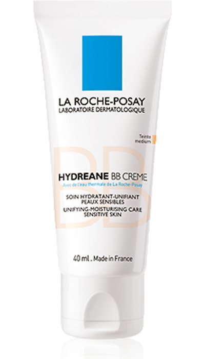 La Roche Posay Hydreane BB Cream Medio 40 ml