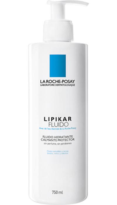 La Roche Posay Lipikar Fluide Hidratante 750ml