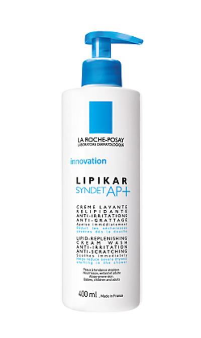 La Roche Posay Lipikar Syndet AP+ 400 ml