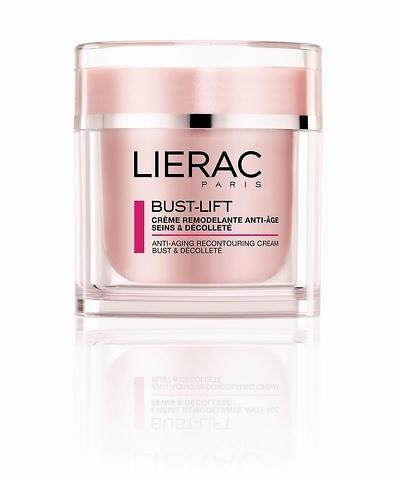 Lierac Bust-Lift Crema Remodelante Busto y Escote 75 ml