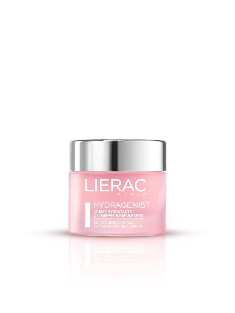 Lierac Hydragenist crema hidratante rellenador piel secas 50ml