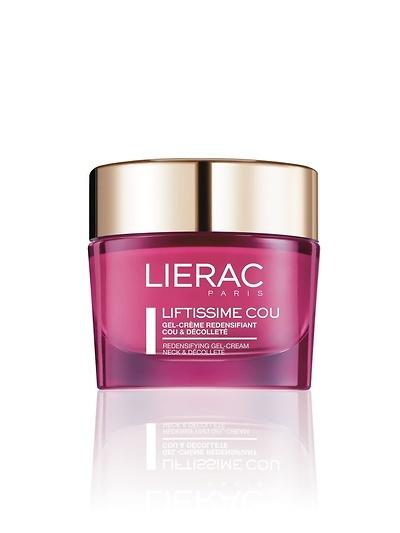 Lierac Liftissime Cou crema redensificante cuello y escote 50ml