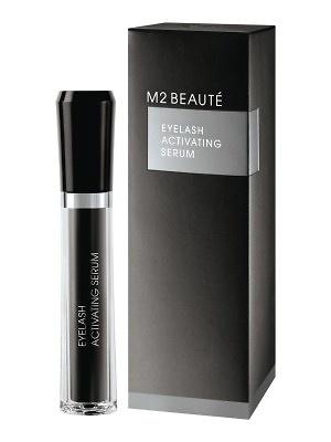M2 Beauté eyelash activating serum 5ml
